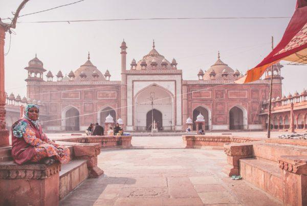 Visiter l'Inde : de quel visa avez-vous besoin ?