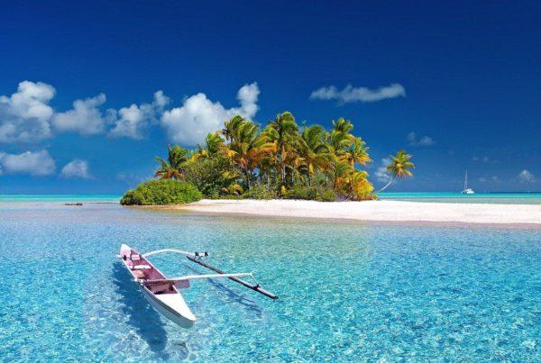 Les îles à absolument découvrir dans sa vie