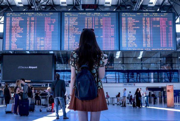 Comment fonctionne l'assurance annulation de vol ?