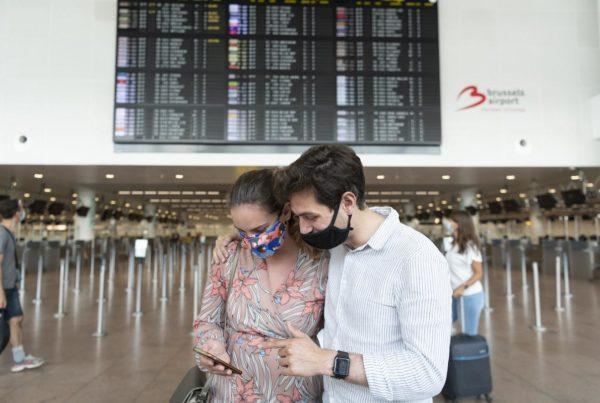 Que faire pour passer du temps dans un aéroport